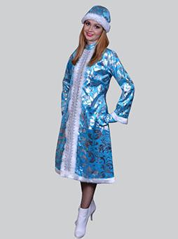 Карнавальный костюм Снегурочки в Самаре